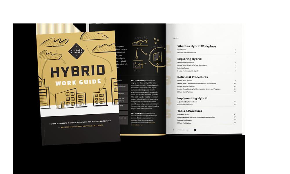 Hybrid Work Guide